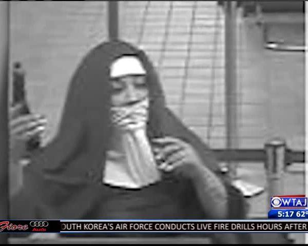 nuns guns bank_63788349