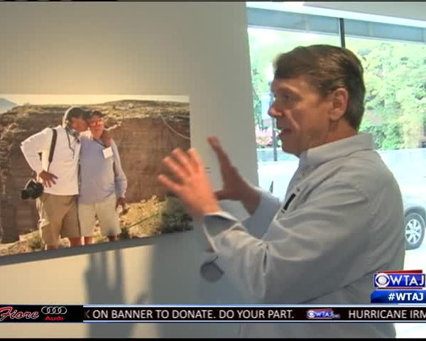 Altoona native is photographer for the stars