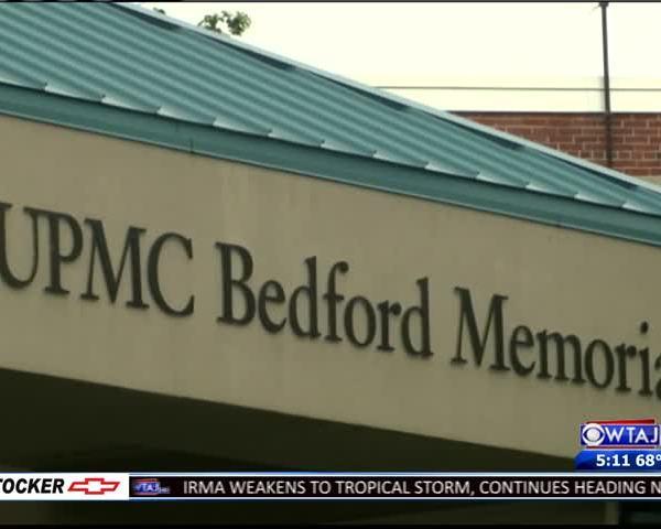 UPMC Bedford to stop delivering babies_42812446