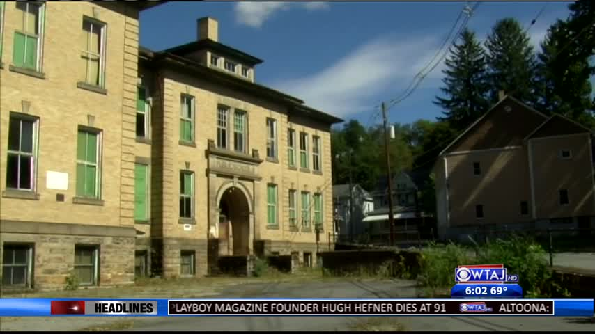 New low-income elderly housing project moving forward