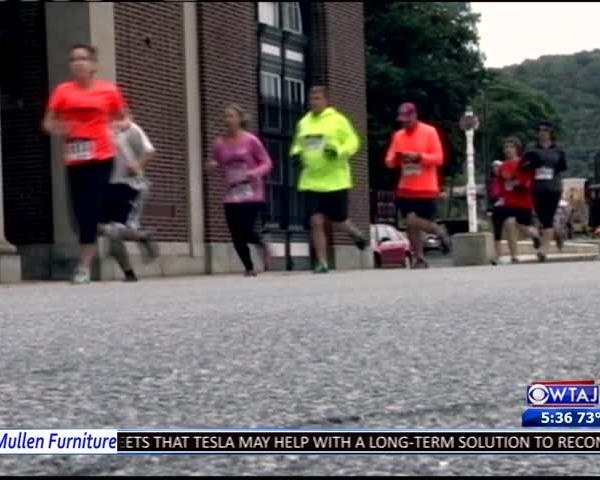 The Johnstown Marathon is back