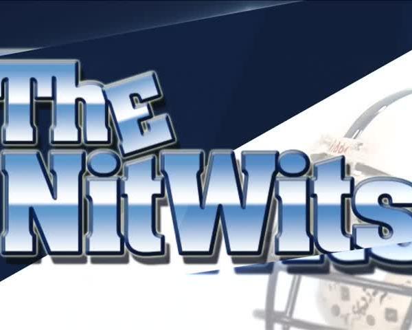 The NitWits 2017 Northwestern Recap