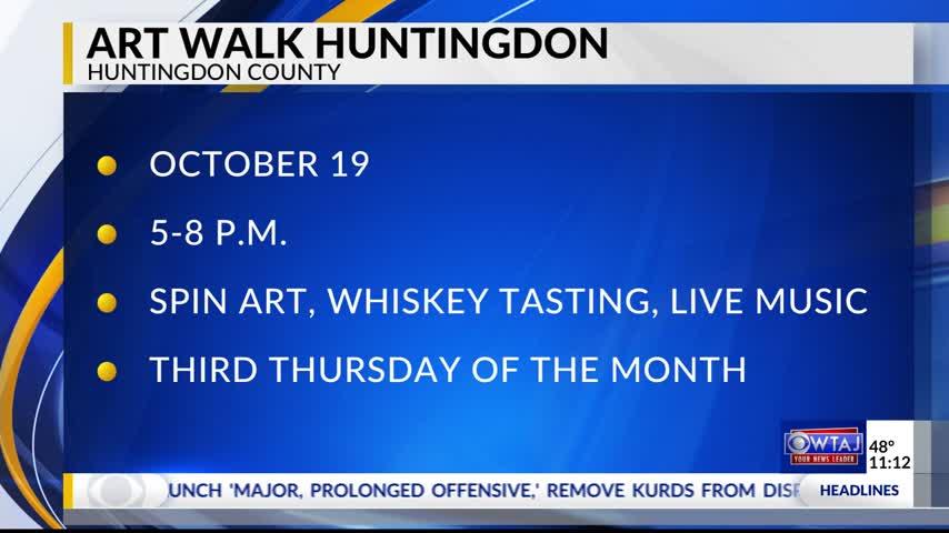 Art Walk in Huntingdon County_55823339