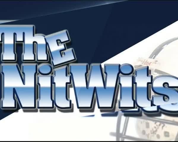The NitWits 2017 Bye Week