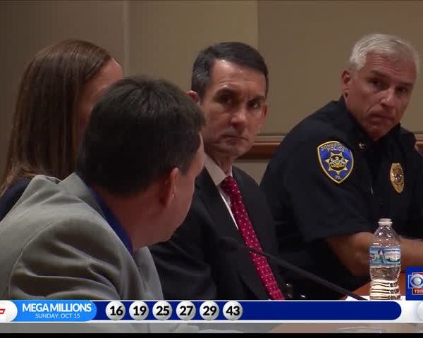 DePasquale on opioids and child welfare