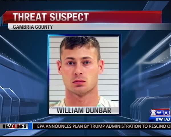 William Dunbar update