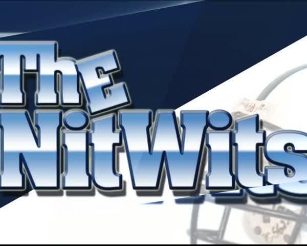 The NitWits 2017 Rutgers Recap