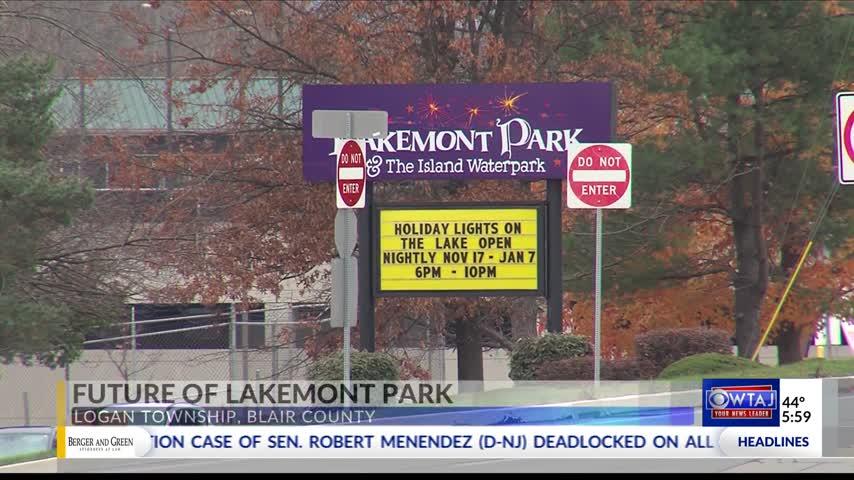 Future of Lakemont Park