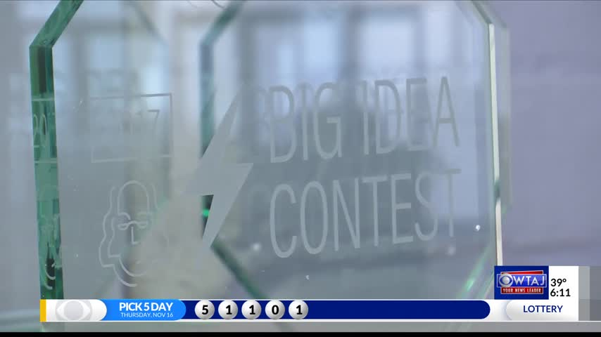 Big Idea Contest winners announced_63575052