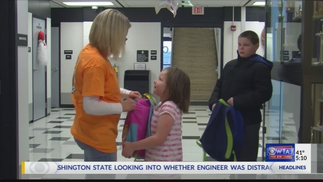 Backpack program helps hundreds of hungry kids