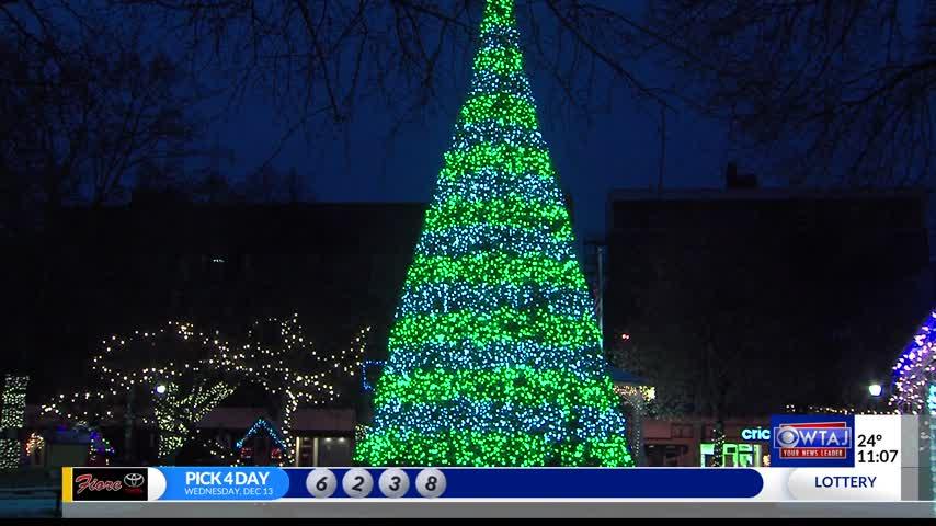 Johnstown Light Display_08266639