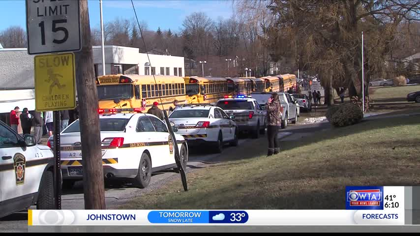 No charges after elementary school scare_19122716