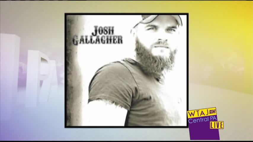 4-13 Josh Gallagher CD Release_26573221