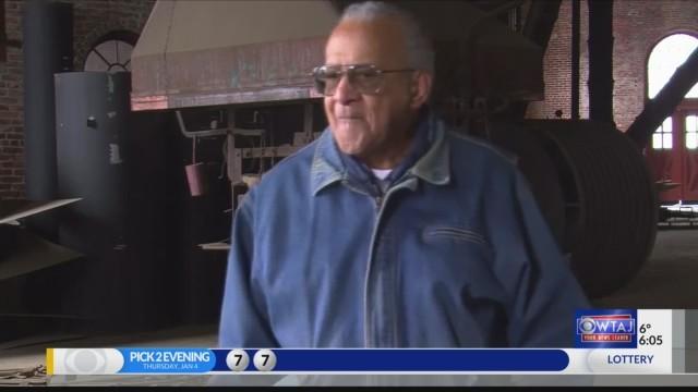 Arts school brings former blacksmith shop to life