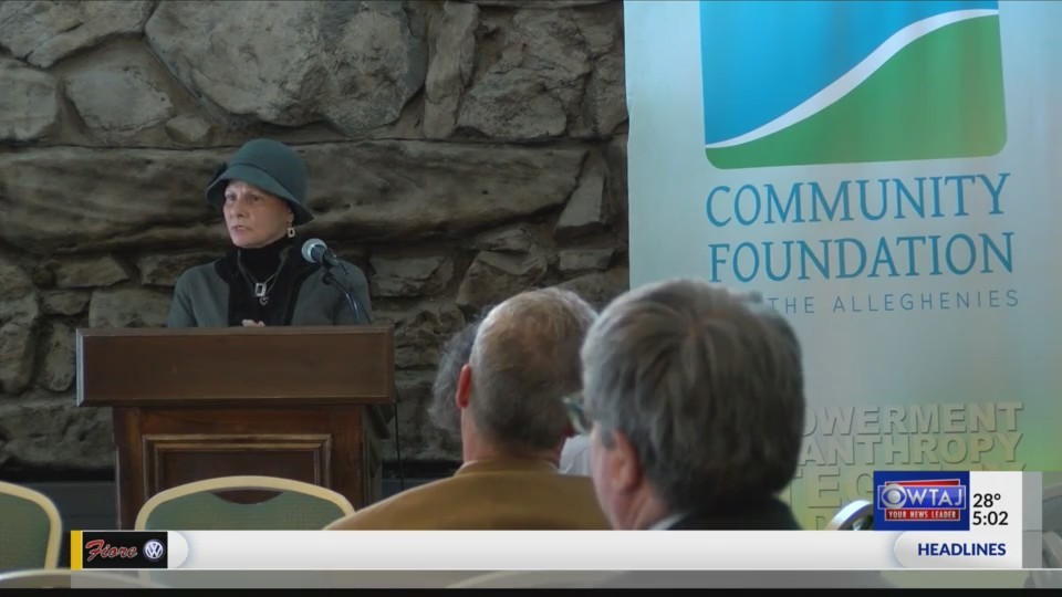 Grant campaign to help Somerset County residents