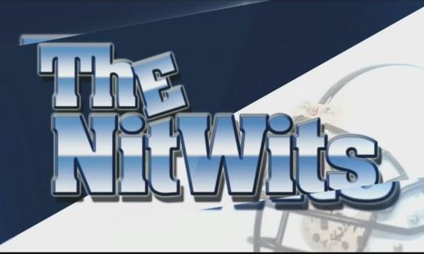 The NitWits 2017 Fiesta Bowl Recap
