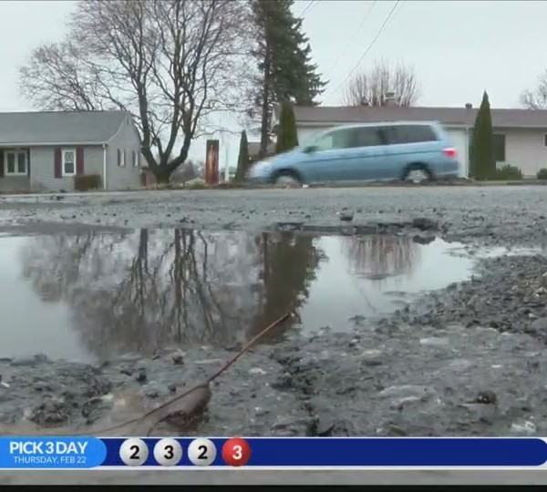 Cambria County Flood watch live 6p vosot