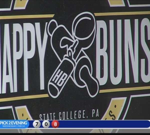 State College is getting sweeter with Happy Buns