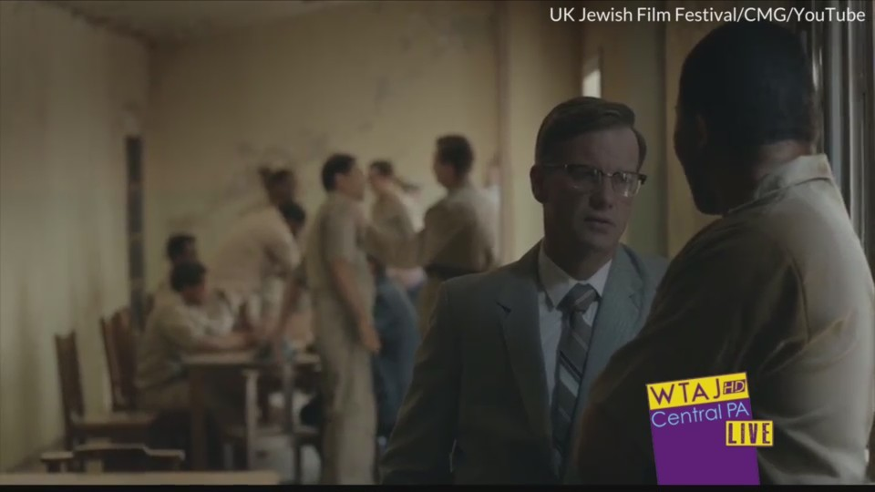 3-5 2018 Jewish Film Festival: An Act of Defiance