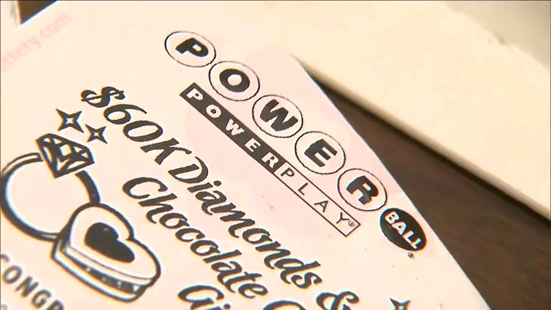 What would you do if you won the powerball jackpot?