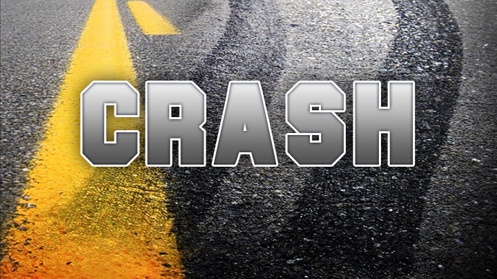 Two people sent to hospital after crash in Somerset County