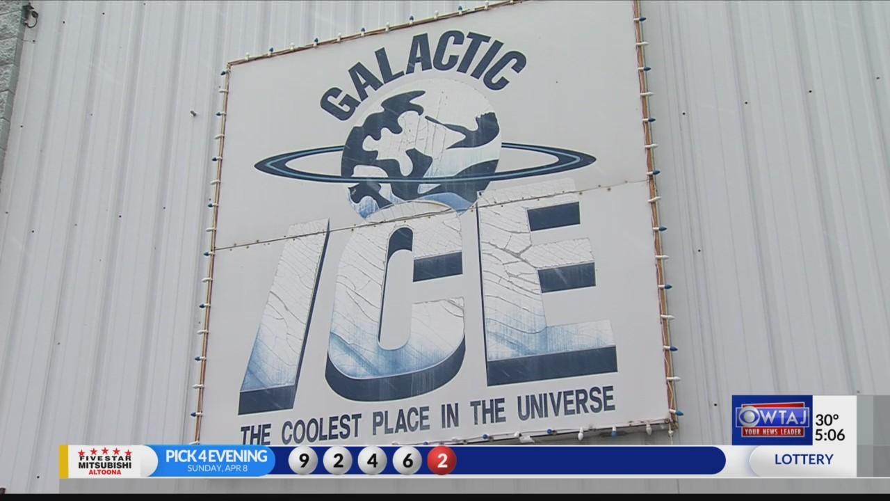 Galactic Ice initiative