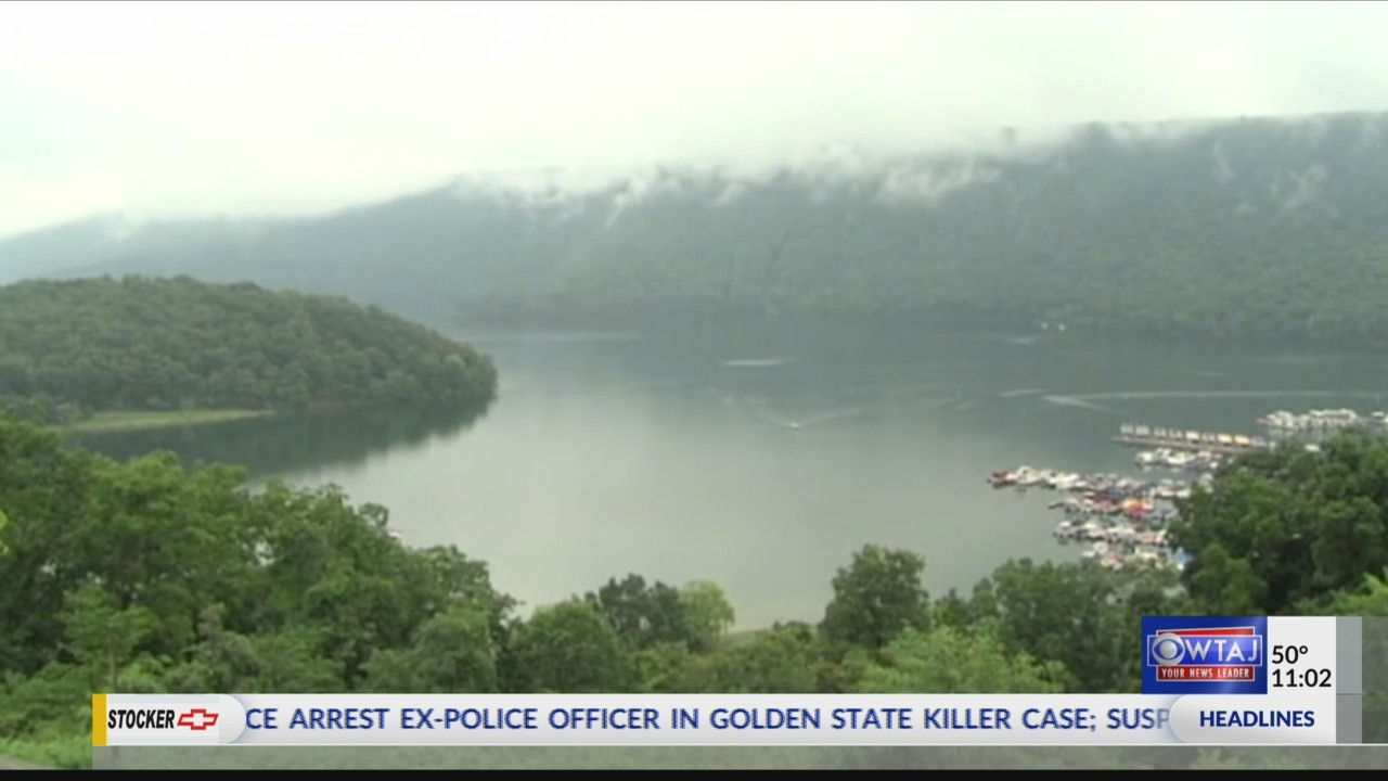 Residents concerned over Raystown Lake Master Plan