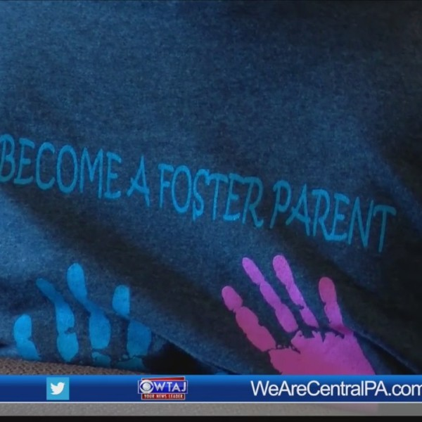 Centre County in need of foster homes