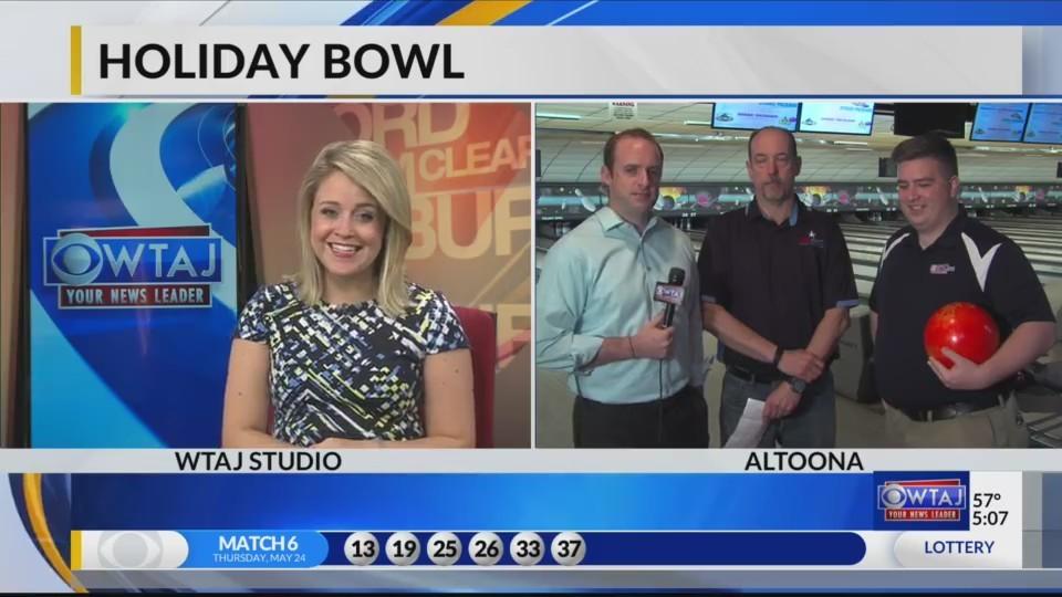 Fun Week Day 5: Holiday Bowl Part 1