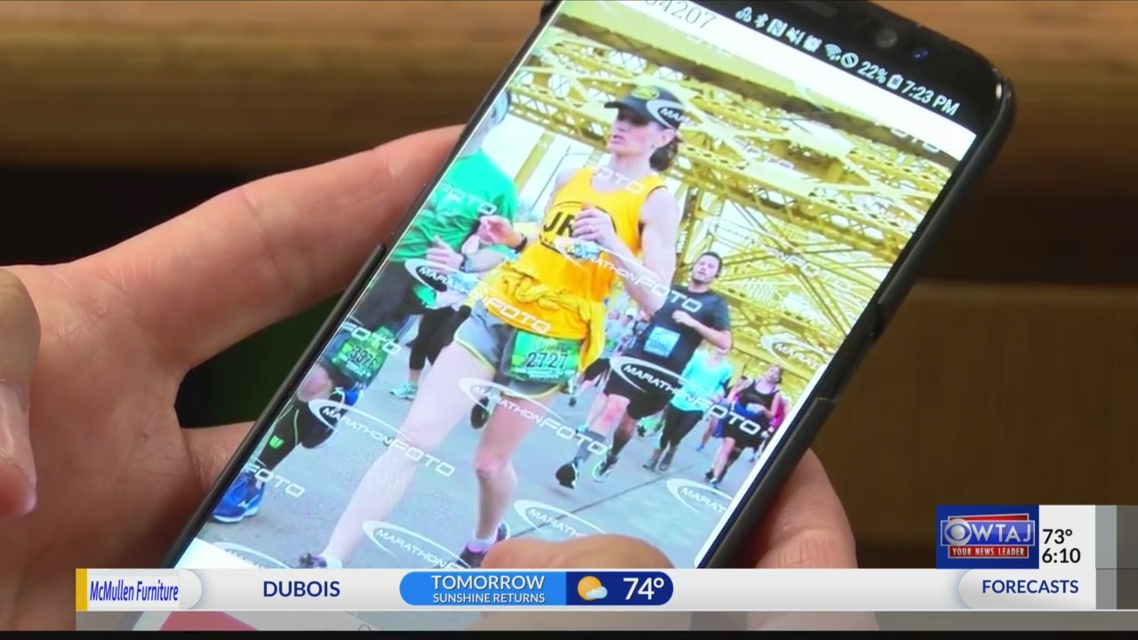 Local Johnstown runner heading to the Boston Marathon