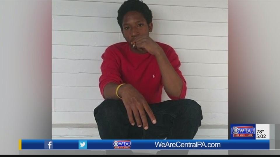 Johnstown murder victim identified