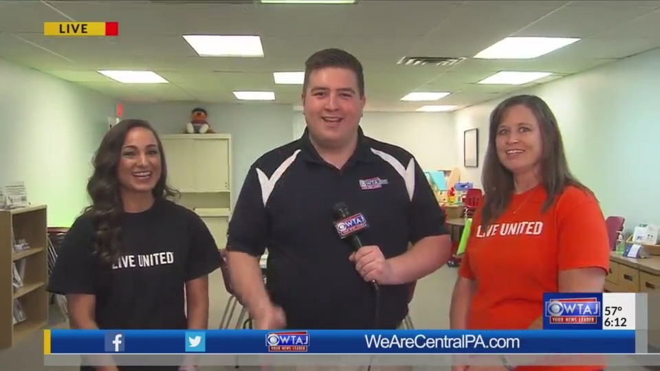 Kicking Off 25 Days of Caring Part 3