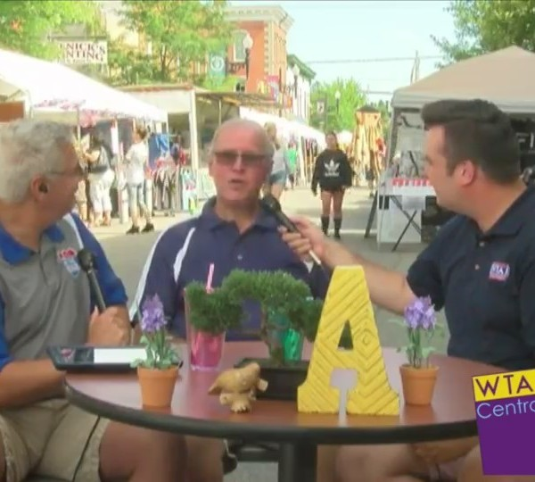 7-12 Philipsburg Heritage Days Preview