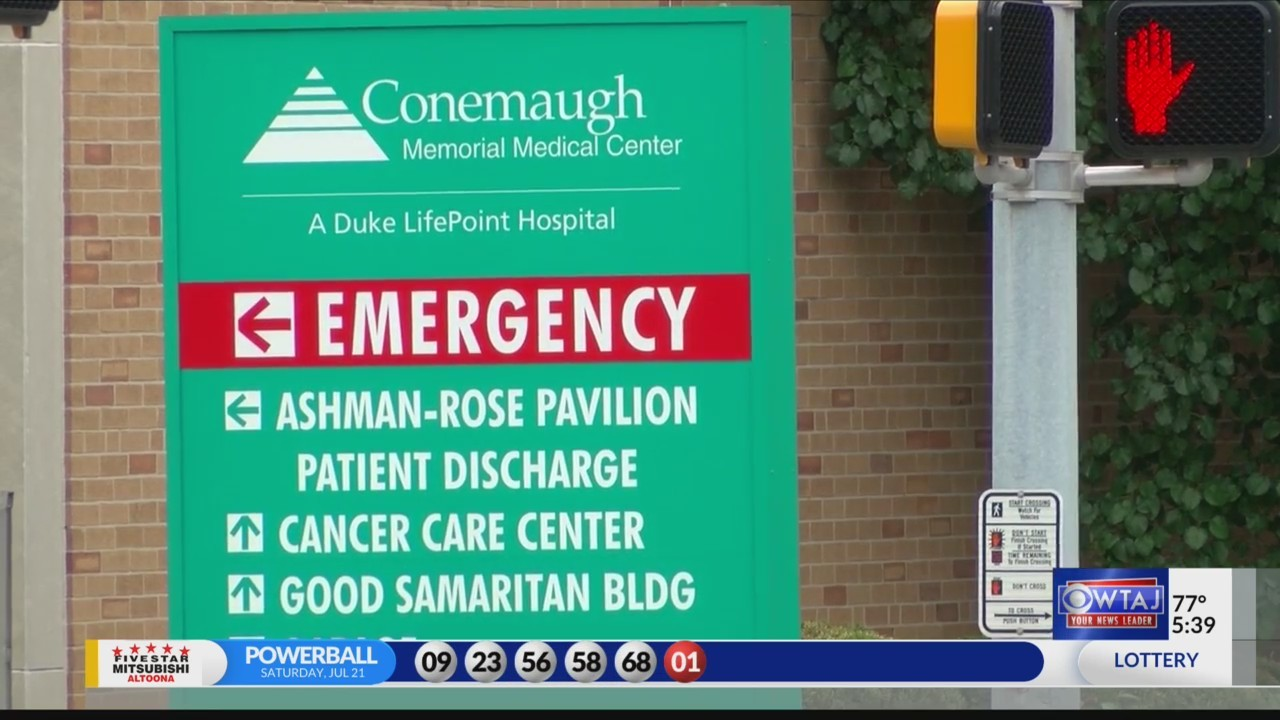 Health care merger impacts local hospitals
