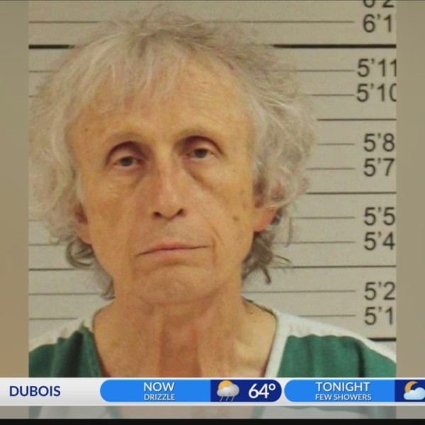 New sexual abuse charges against former pediatrician