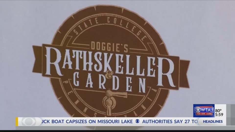 Previous Rathskeller Owners File Trademark Infringement Lawsuit Over New Bar's Name