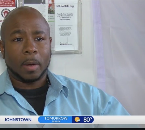 The Veterans Multi-Service Center Gives Veterans a Second Chance