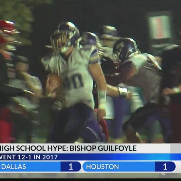 High School Hype: Bishop Guilfoyle
