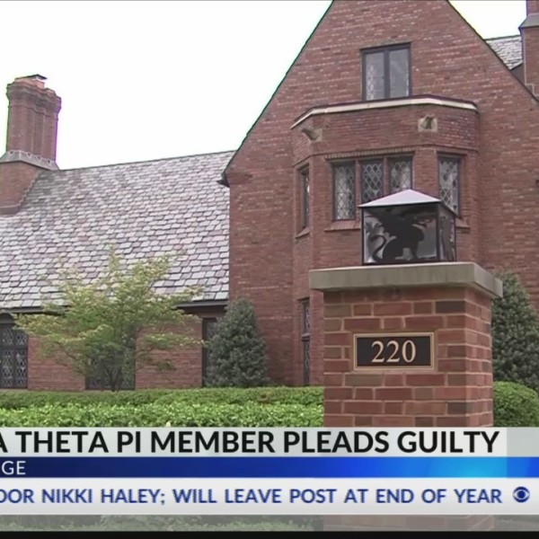 4th Beta Theta Pi brother pleads guilty