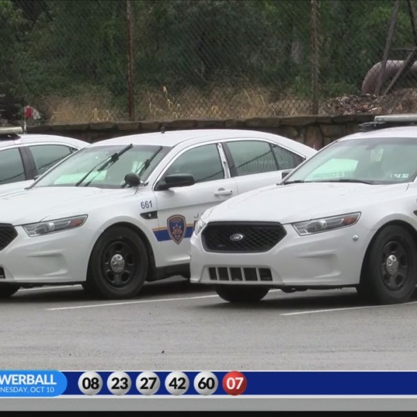 Former Johnstown police officer sues city