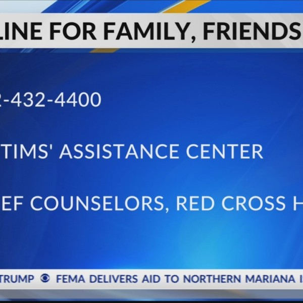 Helping for Pittsburgh shooting victims' family, friends