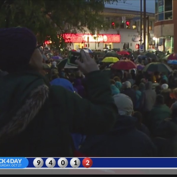 Pittsburgh locals react to synagogue shooting