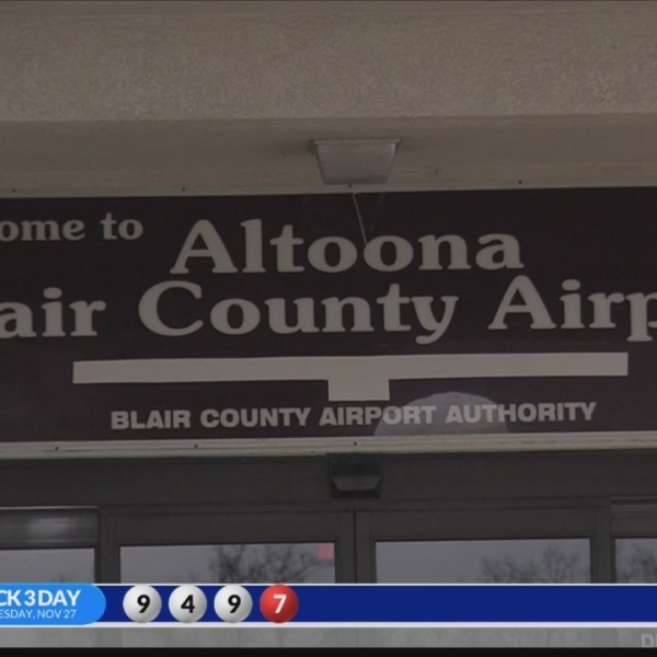 Blair County Airport expansion