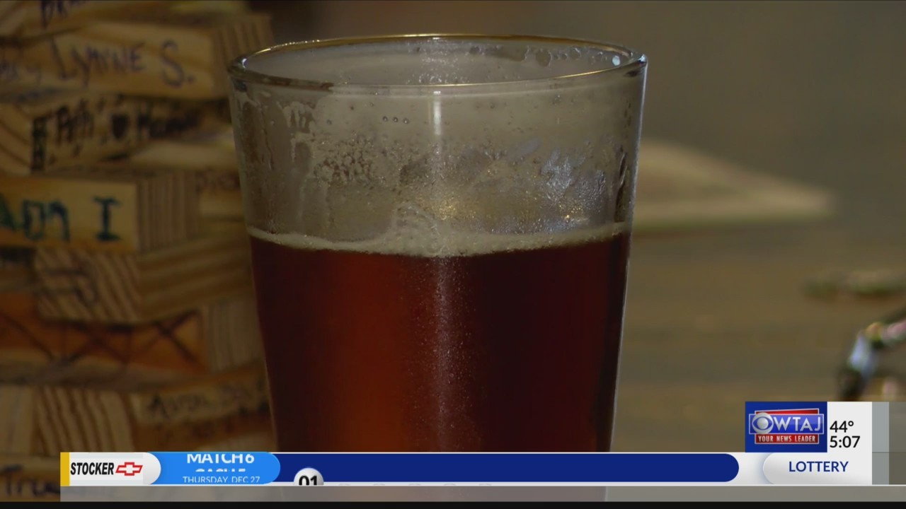 Beer benefits wildfire victims