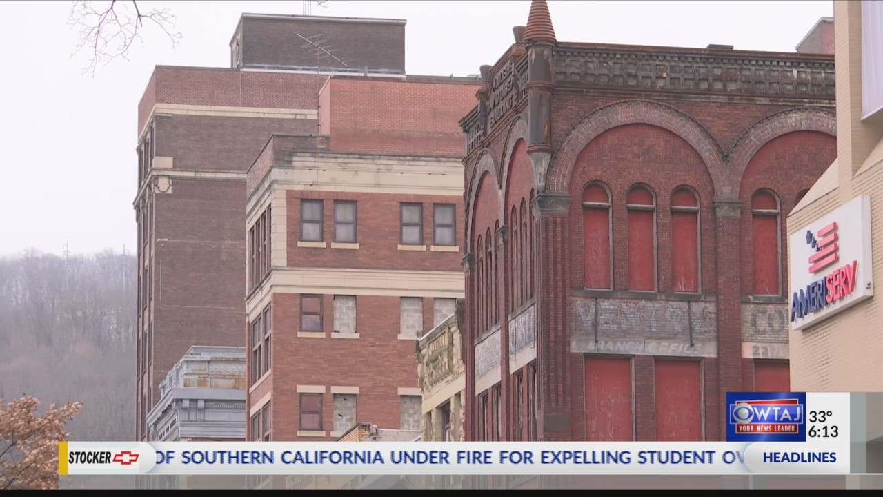 Locals react to Johnstown's poorest ranking