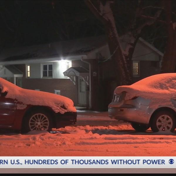Gunshots reported near Oakhurst Homes in Johnstown