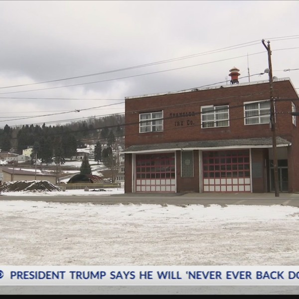 Local fire department financial records under scrutiny