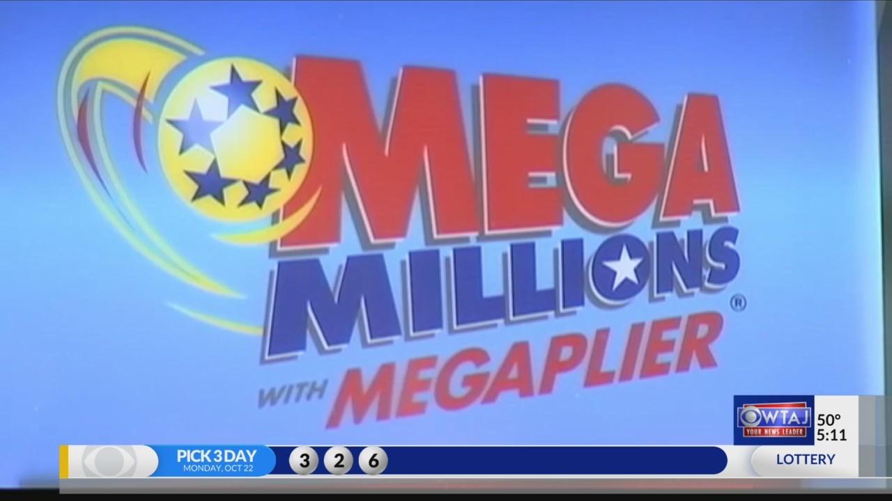 Winning Mega Millions ticket sold in NY