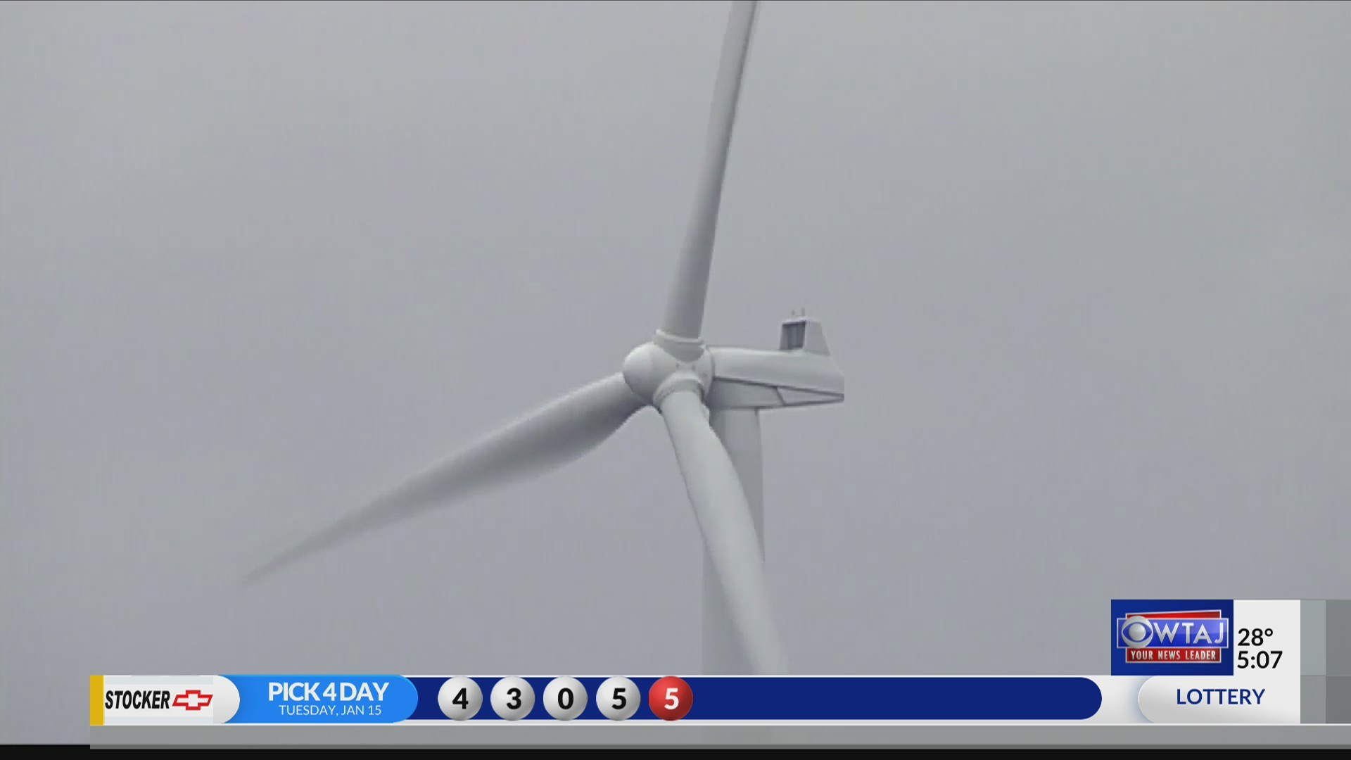 New details about potential windmill project in Cambria Co.