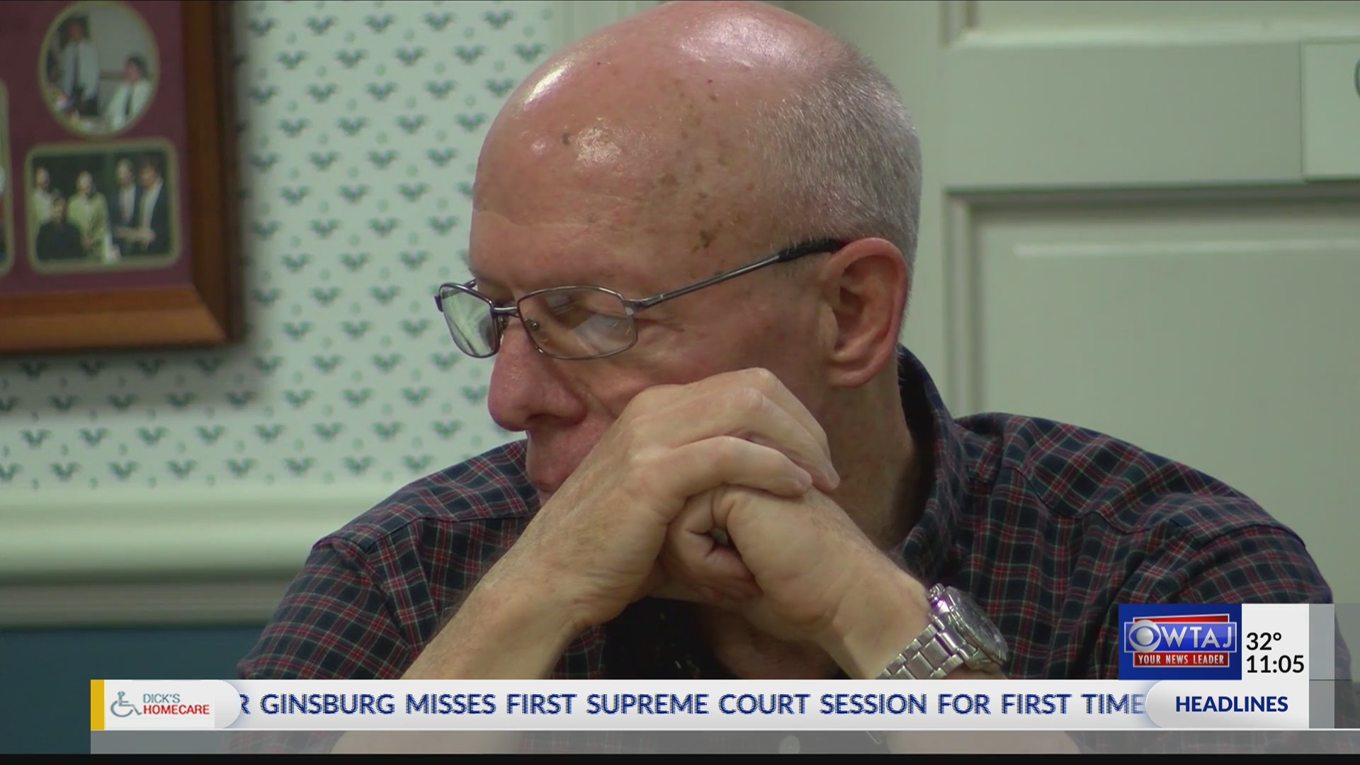 No vote to fire Johnstown city manager